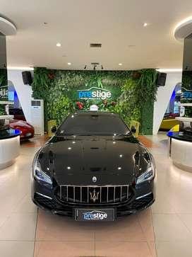 Maserati Quatroporte S