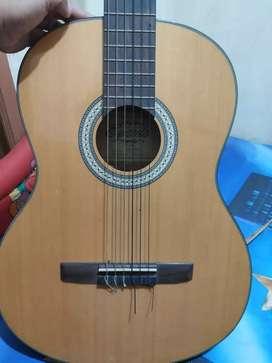 Guitar Akustik Nylon Espanola