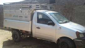 Mahindra Others diesel 75000 Kms 2012 year