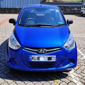 Hyundai Eon D-Lite +, 2018, Petrol