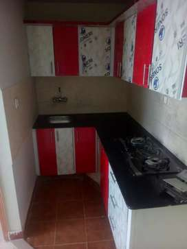 Studio apartment 2bed rooms lounge in small bukhari