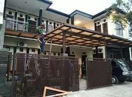 Canopy alderon RAFA STEEL