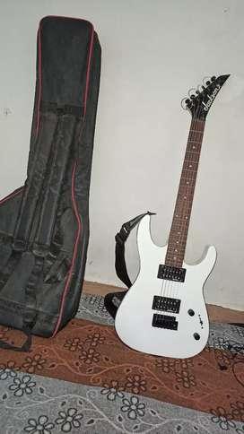 Jackson js11 guitar for sale