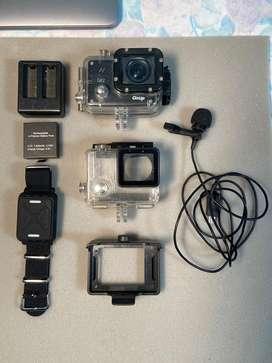 Gitup git 2 action camera