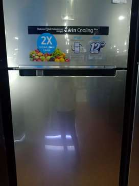 Kredit Lemari Es Samsung 2 pintu