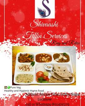 Need a tiffin delivery boy for urgent base