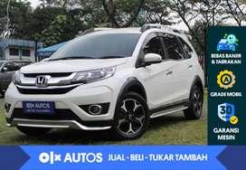 [OLX Autos] Honda BRV 1.5 Prestige A/T 2018 Putih