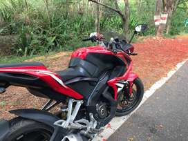 Pulsar 200 RS best condition