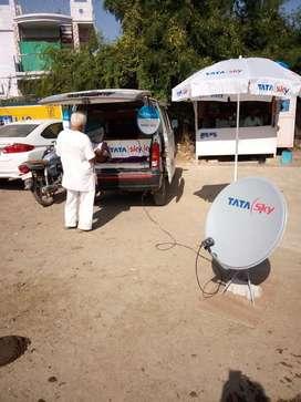 Tata Sky Service Installer