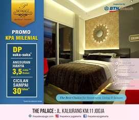 Hot Sale For Makassar,Beli Apartemen The Palace Cicilan Hingga 30thn