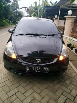 Honda Jazz 2005 Manual
