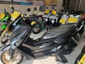 Yamaha nmax mesin aman siap gas