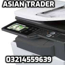 Professional A3 Size Color Photocopier Sharp Mx-2310-U at Asian trade