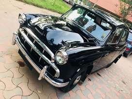 Hindustan Motors Ambassador, 1961, Diesel