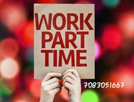 Diamond opportunity for all part time jobs seekers join us