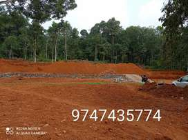 Kumbanad 5,6,7 cent house plot.