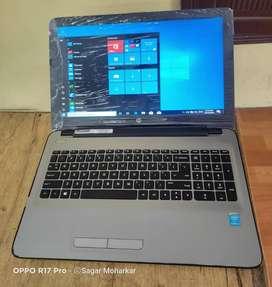 Hp Intel i5-5th Gen/4gb/1tb Laptop