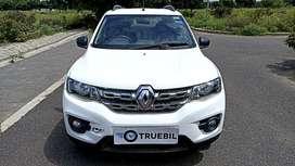 Renault KWID, 2016, CNG & Hybrids
