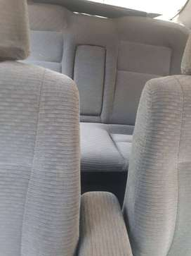 Honda civic modal 2000 for sale in good condition.