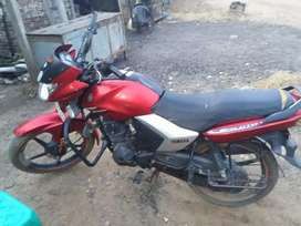 In very good condition milige is 60to70 if u interested c