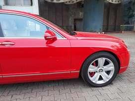 Bentley Continental Flying Spur V8, 2012, Petrol