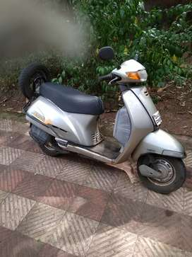 Honda Activa in good condition available for sale
