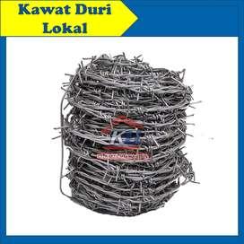 Kawat Duri murah BWG 14 Surabaya