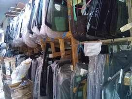 kacamobil Daihatsu Terios kaca  mobil