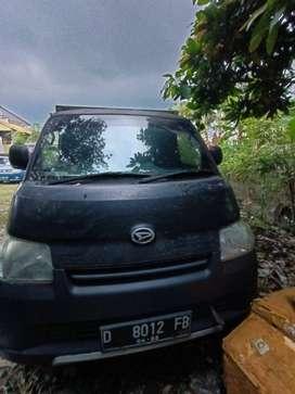 Mobil Grandmax tangan pertama Bandung