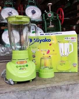 Blender Kaca 2 in 1 Miyako BL151GF Murah Baru Bagus Awet