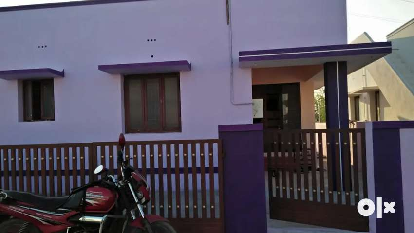 2BHK individual House (with compound wall) for sale! 0