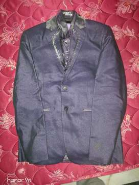 Wedding Blazer with coat and trouser