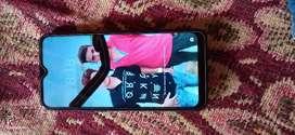 Realme new phone best condition realme:C2 hai 4 manths Chala va hai