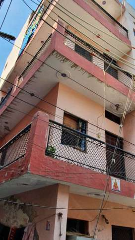 1 BHK FLOOR FOR RENT SECTOR 12