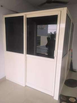 Aluminium Cabin