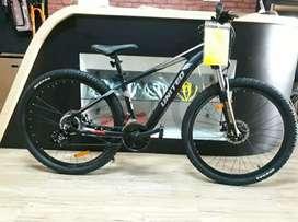 Kami menjual sepeda mtb united monanza 4,0 ukuran 27.5