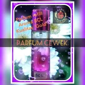 Parfum refill 30ml Gold