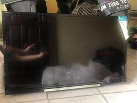 Dijual TV Merk sony
