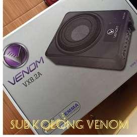 Paket audio venom