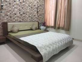 2Bhk Luxuey Flats In Punawale