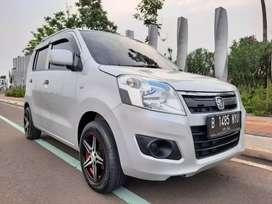Suzuki Karimun Wagon R GL MT 2014 TDP_10jt km36rb Pajak 08-2020