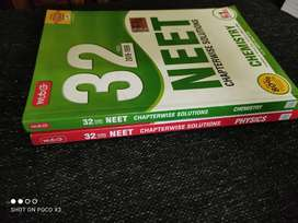 32 yrs neet chapterwise solution