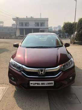 Honda City Only 2.5 years old. Just like Brand New