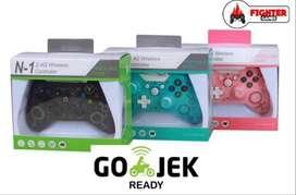 STIK WIRELESS CONTROLLER XBOX ONE S / PC / PS3