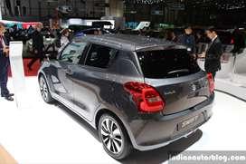 Maruti Suzuki Swift ZDi, 2019, Diesel