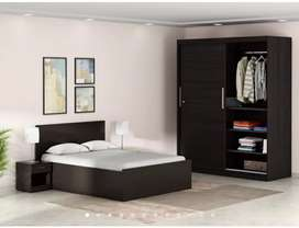 Bedroom set from real furniture's
