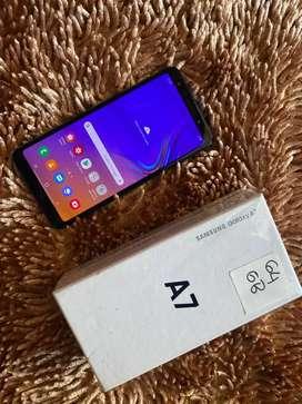 Samsung A7 2018 4/64