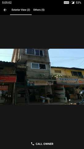 Commercial shop for sell ( slum property)with good rent