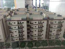 Get Your  only  1 BHK   Flat for Sale in  Patancheru, MPR Urban city