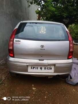 Tata Indica V2 Turbo 2010 Diesel Good Condition